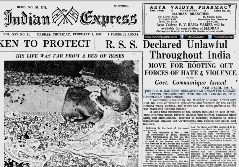 mahatma-gandhi-murder-rss-banned-february-5th-1948